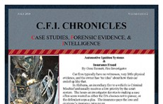 CFI Chronicles, Volume 1, Issue 2